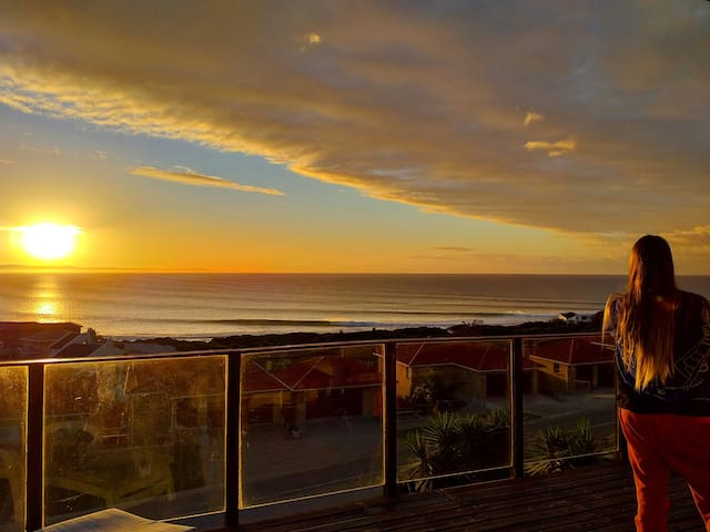 The Loft, Starfish Surf House, Jeffreys Bay.