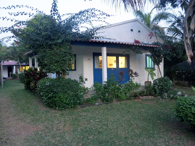 Lovely Holiday House in Ponta do Ouro (Mozambique)