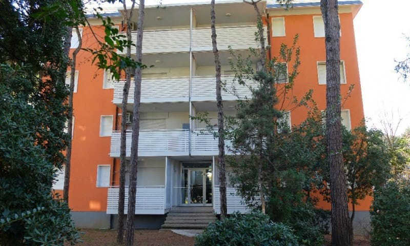Residence Valgardena - close to the beach - Lignano Sabbiadoro - Apto. en complejo residencial