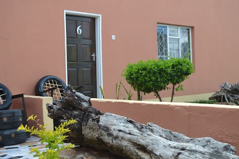 Seelo Guest Accommodation 6