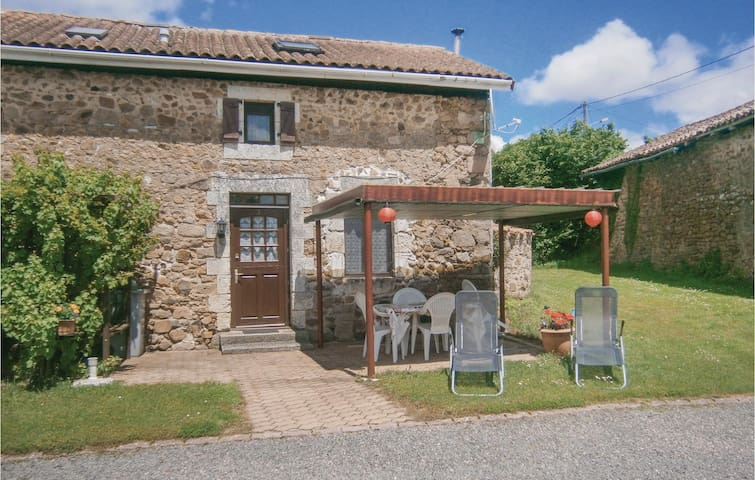 Semi-Detached with 2 bedrooms on 58m² in Chirac