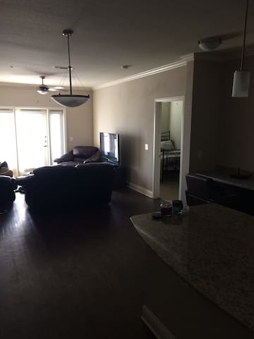 Spacious 2br apartment - Richmond