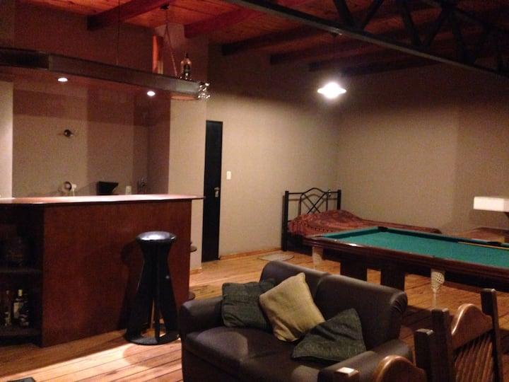 Loft privado 56m2 - Rosario