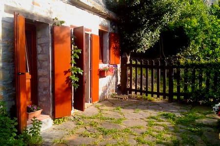 Valle's house - Monzuno - Inap sarapan