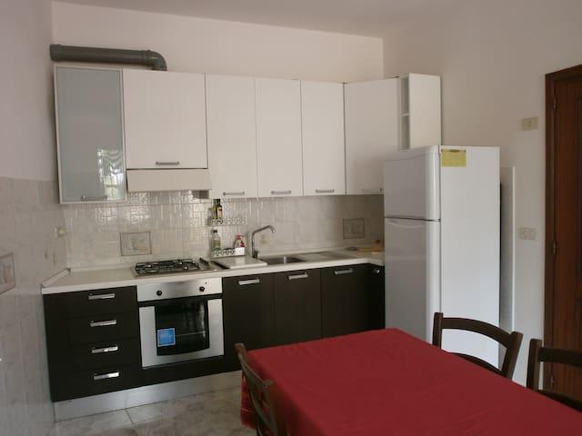 Casa Lexia - Castelbuono - Apartment