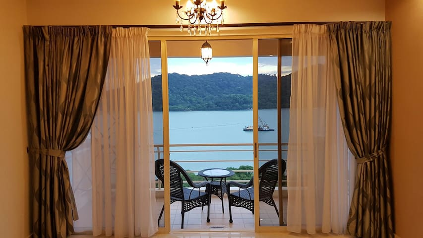 Promo Cosy Seaview resort 4BD - Bayan Lepas - Altres