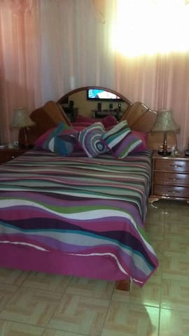 La Terrazita de 26 - La Habana - Lejlighed