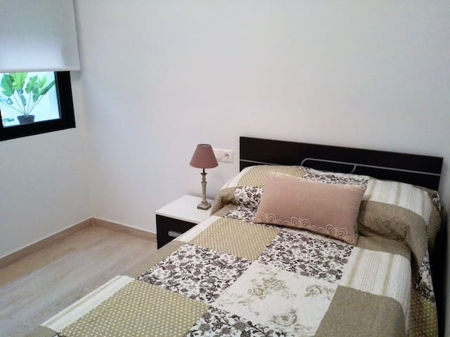 Beautiful place at first line - La Mata - Serviced apartment