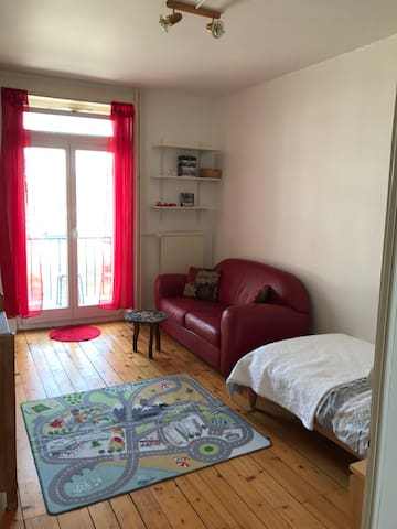 Nyon Studio - Nyon - Appartement