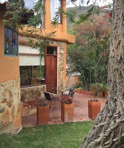 Paraíso en Villa de Leyva - Villa de Leyva - Kabin