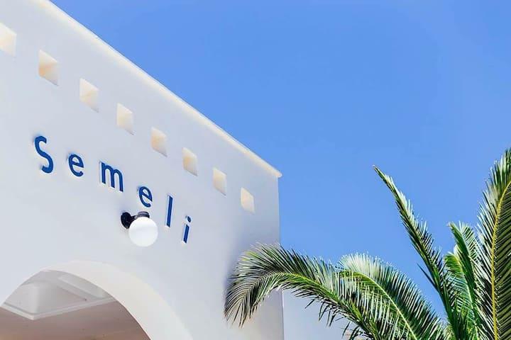 Hotel Semeli