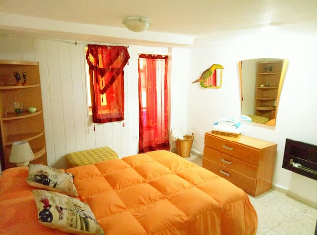 APARTAMENTOS CALEROS - Check-in 24 HORAS