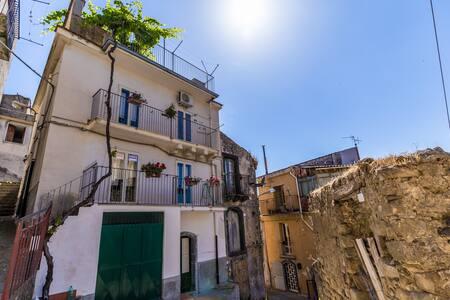 Casa Maria Catena