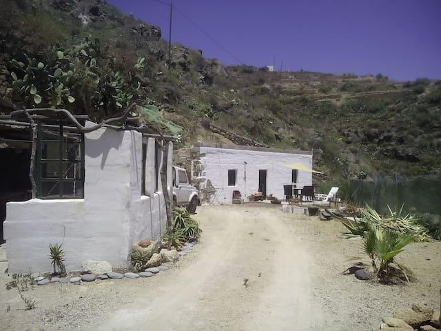 Finca los Belenes - Arico Viejo - Casa