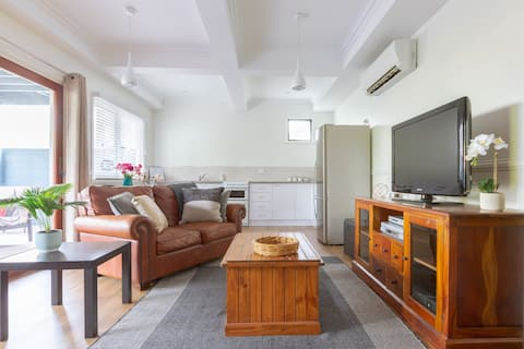 Feel at Home, Plush Private 3 Bedroom House