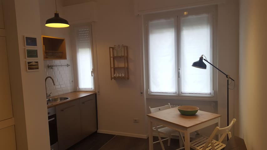 NEW comfortable flat East Milan - Mailand