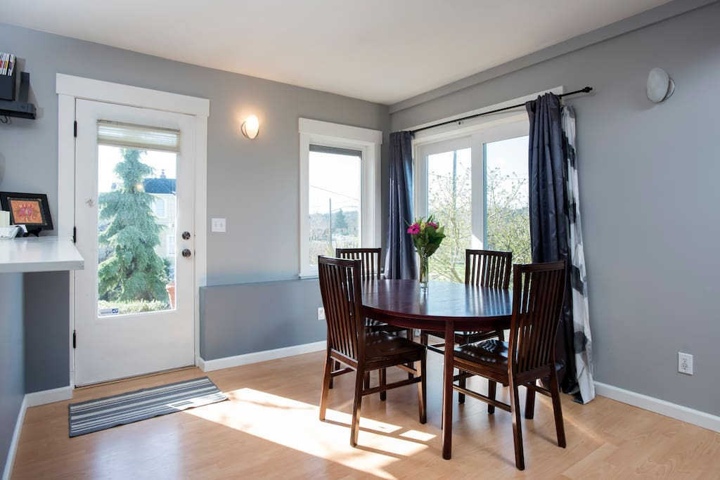 Rooms For Rent Greenlake Seattle