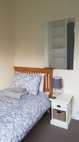 Tigh-na-Coille B&B - Double & Single Room