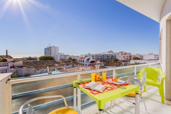 Loule - city center apartment for 6 - ลูเล - อพาร์ทเมนท์