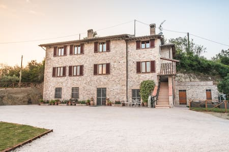 La Dimora di Francesco Country House - Assisi