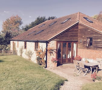 Woodend Farm Bed & Breakfast - Herefordshire - Bed & Breakfast