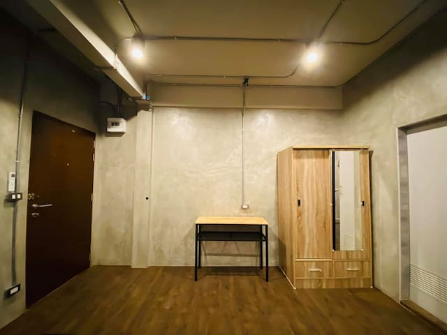 703 Living Space