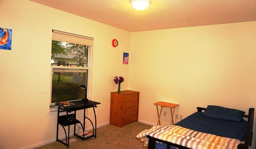 Private Room Portage - Kalamazoo, MI