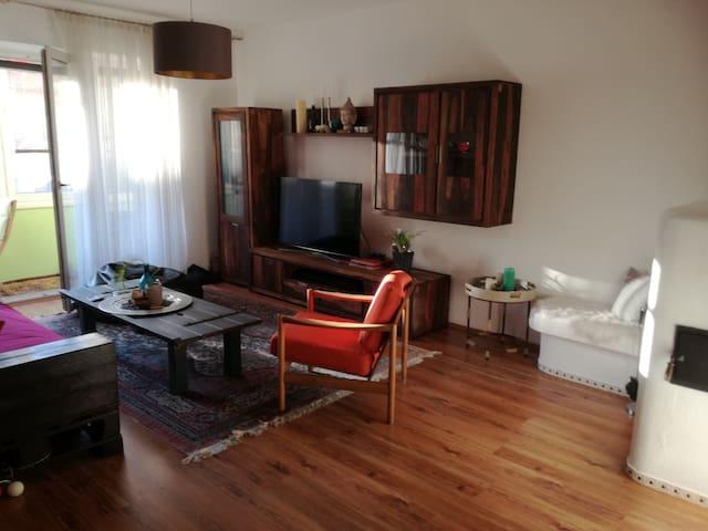 Zentrale Wohnung nahe RedBullRing - Judenburg  - Apartemen