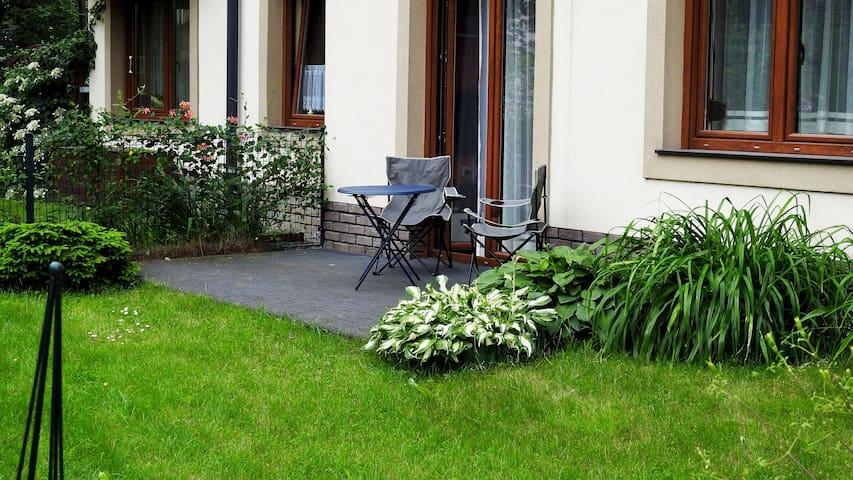Klimatyczne mieszkanie w parku Cygański Las. - Bielsko-Biała - Apartamento
