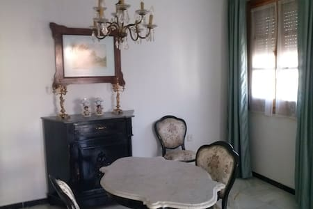Large Apartment in Don Quijote Land - Santa Cruz de Mudela