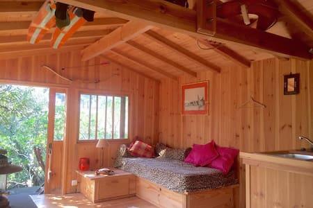 Ma cabane au fond du jardin - Lège-Cap-Ferret - Cottage