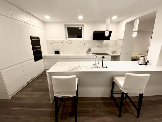 Luksusowy Apartament pod Lasem, Otwock