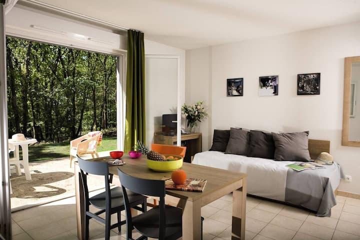 Cottage au calme à Saumur