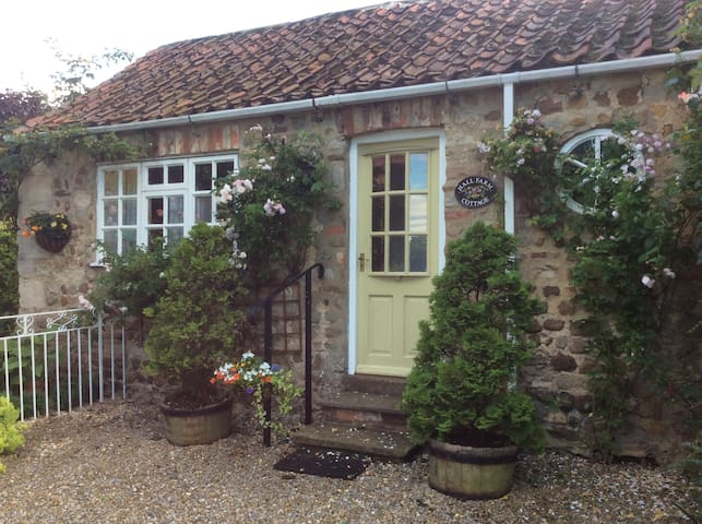 Hall Farm Cottage,Bishop Monkton.North Yorkshire - Bishop Monkton - Casa
