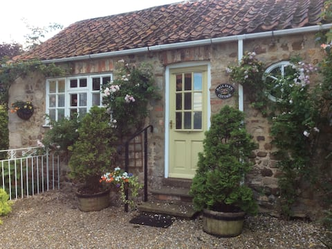 Hall Farm Cottage,Bishop Monkton.North Yorkshire