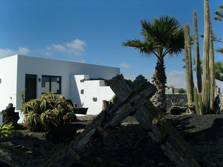 ROMANTIC HOUSE - En el CORAZÓN de la isla