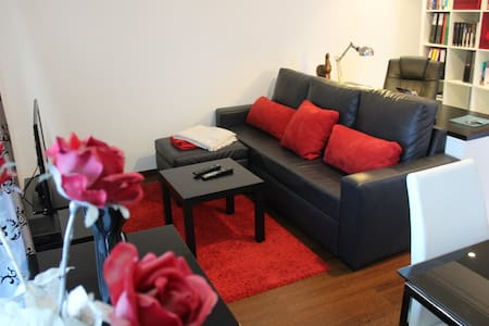 Feel Coimbra Apartment Mondego