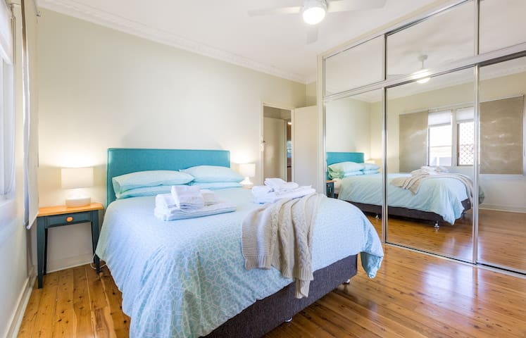 Beddoes Breeze  – Brisbane