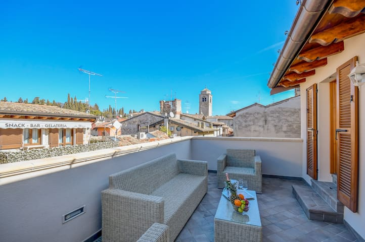 Luxury Loft 303 Sirmione
