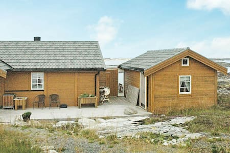 4 star holiday home in Dyrvik