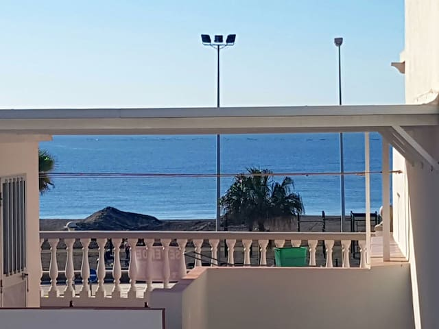 MODERN & at the BEACH! +2 TERRACES & FREE PARKING - Torre del Mar - Apartment