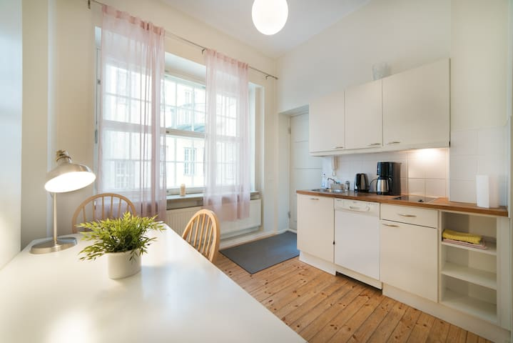 Old Town stay for family & friends - Tallinn - Apartment