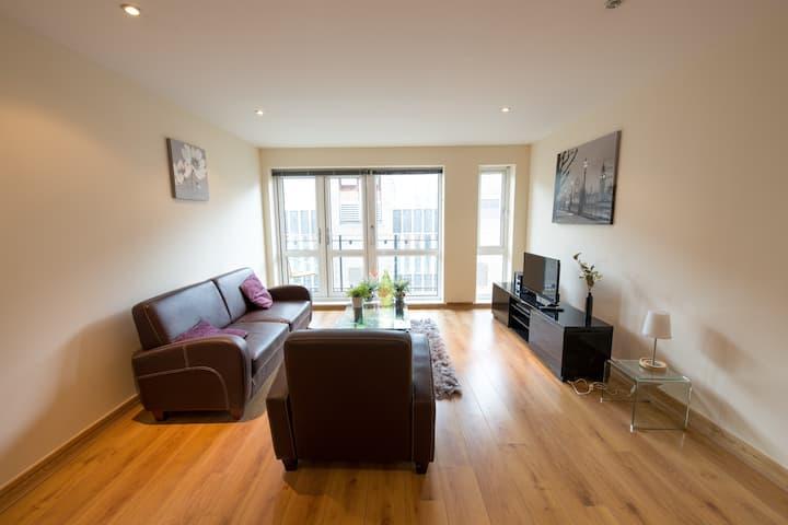 Next Level Apartments - Westyne House