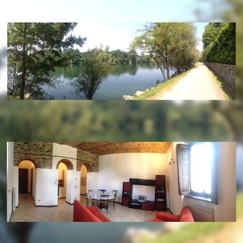LakeCorgeno-Verglatum-LakeMaggiore.