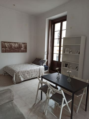 Apartamento ensueño en Barrio de La Latina(Centro)