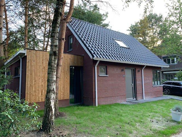 Vakantievilla voor families te Huijbergen.