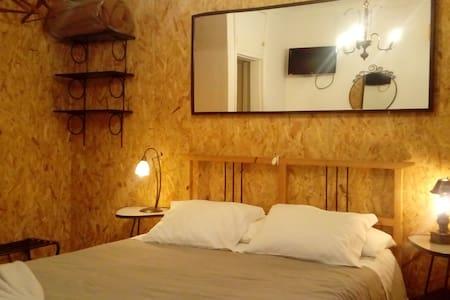 Parreira Room - Guest House - โอบิโดส - ที่พักพร้อมอาหารเช้า