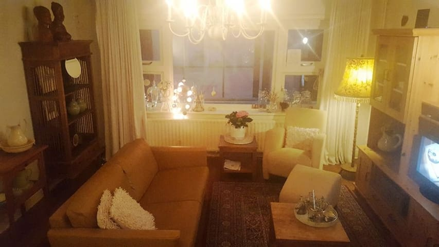 Visit Leeuwarden, stay @ The Inner City House