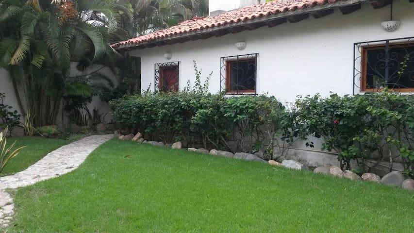 CASA ENCANTADA - Sayulita - Apartament