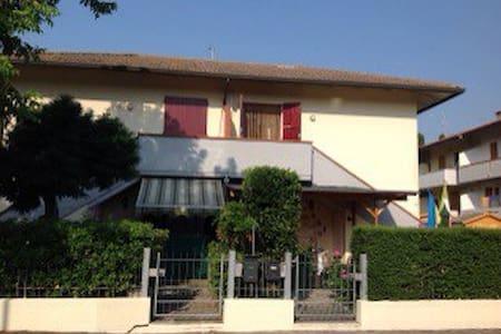 Affitto settimanalmente appartamento di vacanza - Lido Adriano - Lägenhet